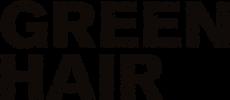 Greenhair Blogg
